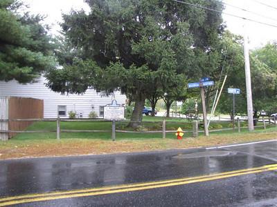 Billerica, Billerica-Bedford town lines