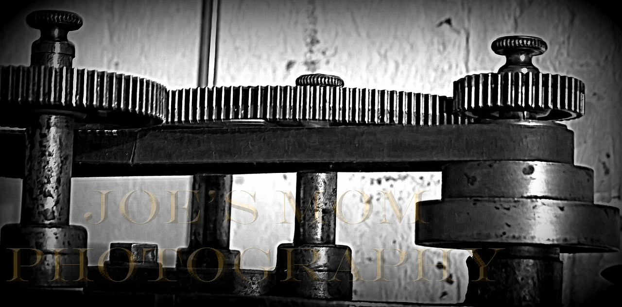 Metal and Machinery