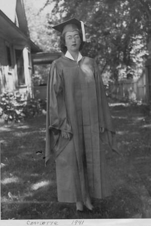 Charlotte 1941