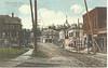 Millers Falls Main St 1912