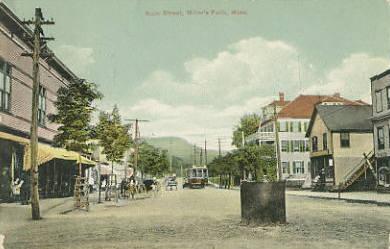 Millers Falls 1911 Main St