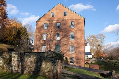 Waterford Mill in Loudoun Co ,Va