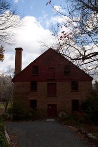 Colvin Run Mill in Great Falls , Va
