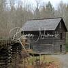 Mingus Mill NC