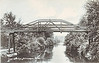 Mittineague Canal & Bridge 1