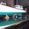 57 Belair  Model Builder Vern Mccleary  Astoria Oregon