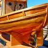 Monterey Troller  Model  Stern  Jim Zeigler