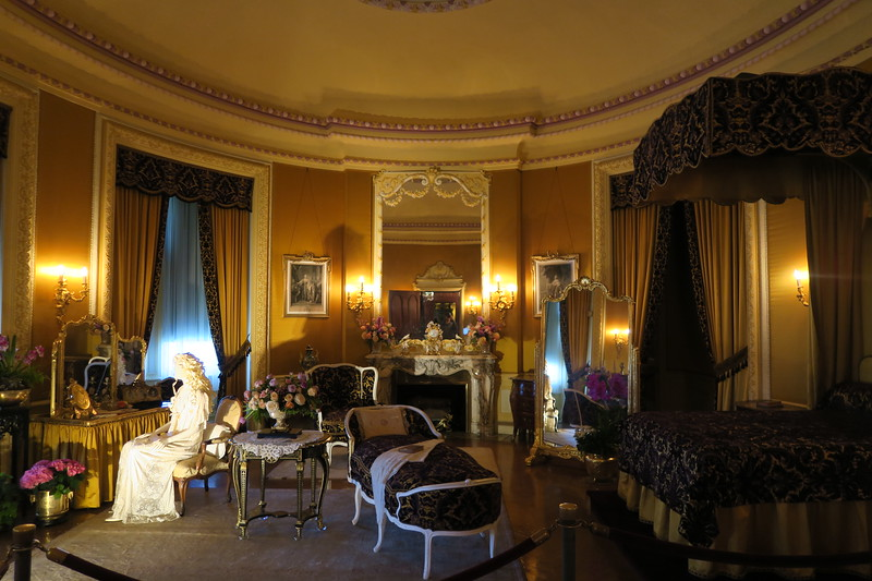 Mrs. Vanderbilt's Bedroom