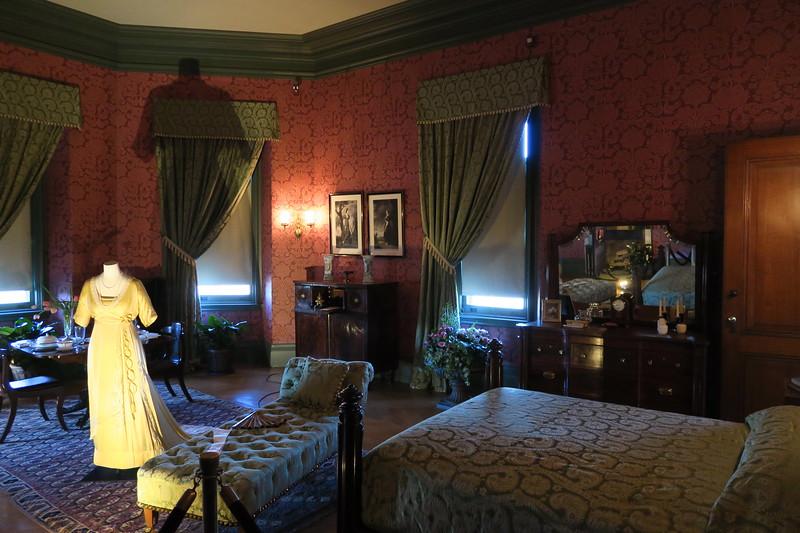 Damask Room