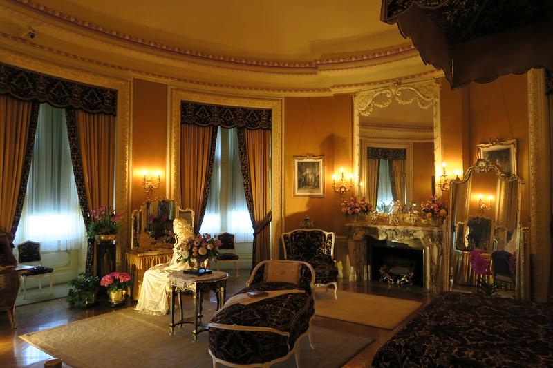 Mrs. Vanderbilt's Bedroom