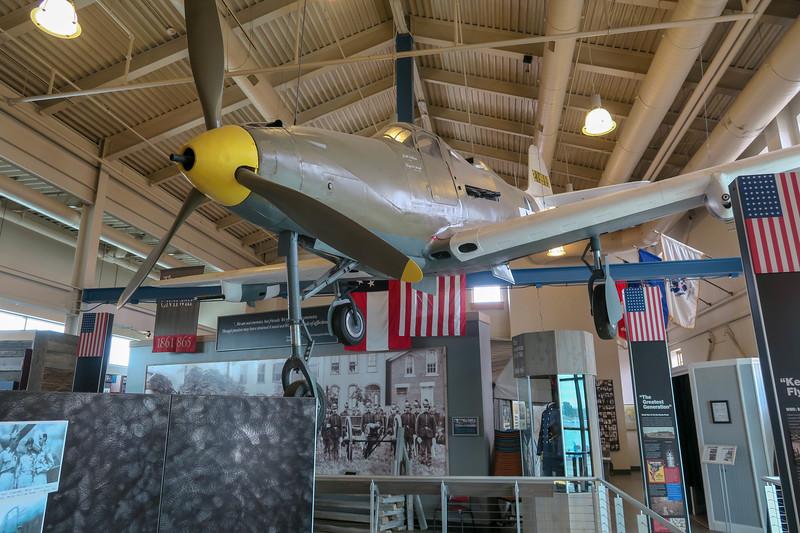 Visitor Center & Museum