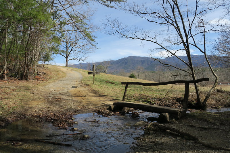 Cades Cove Trail