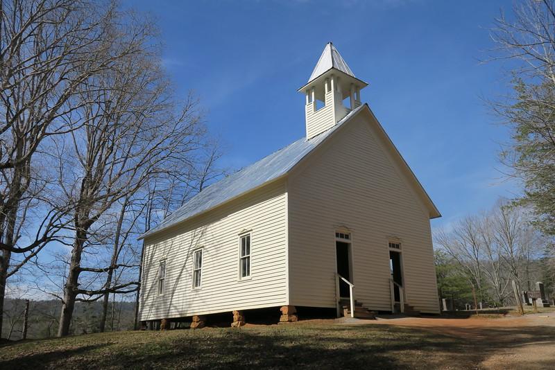 Methodist Church (ca. 1902)