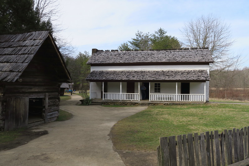 Gregg-Cable House (ca. 1879)