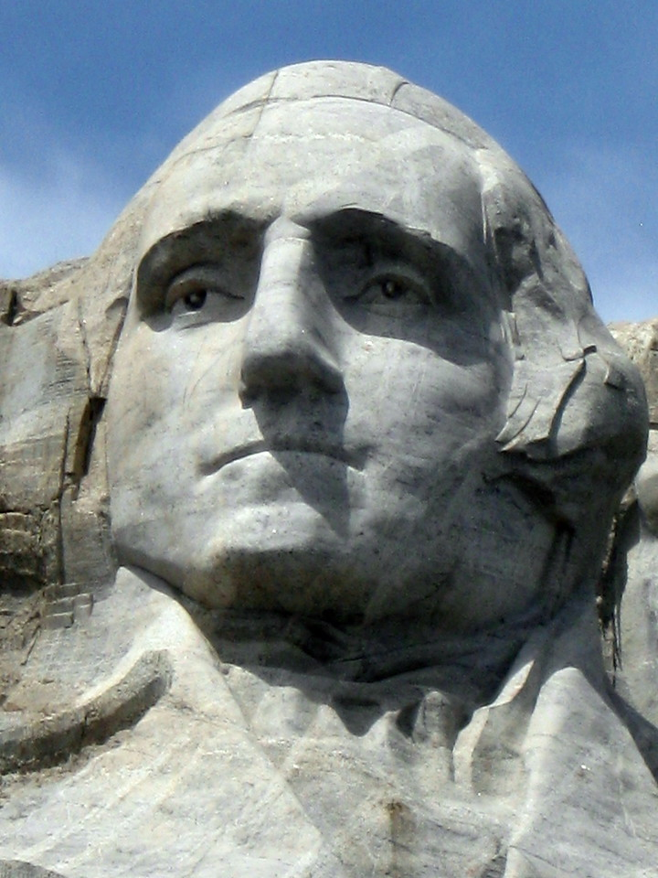 George Washington, Father of the Nation