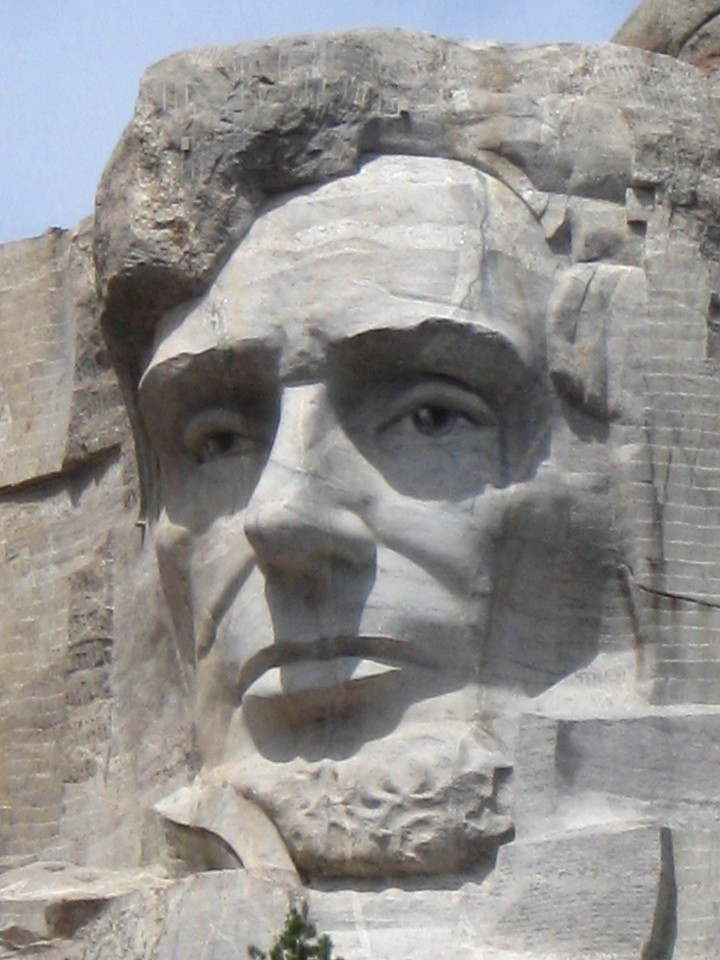 Abraham Lincoln, Preserver of the Union