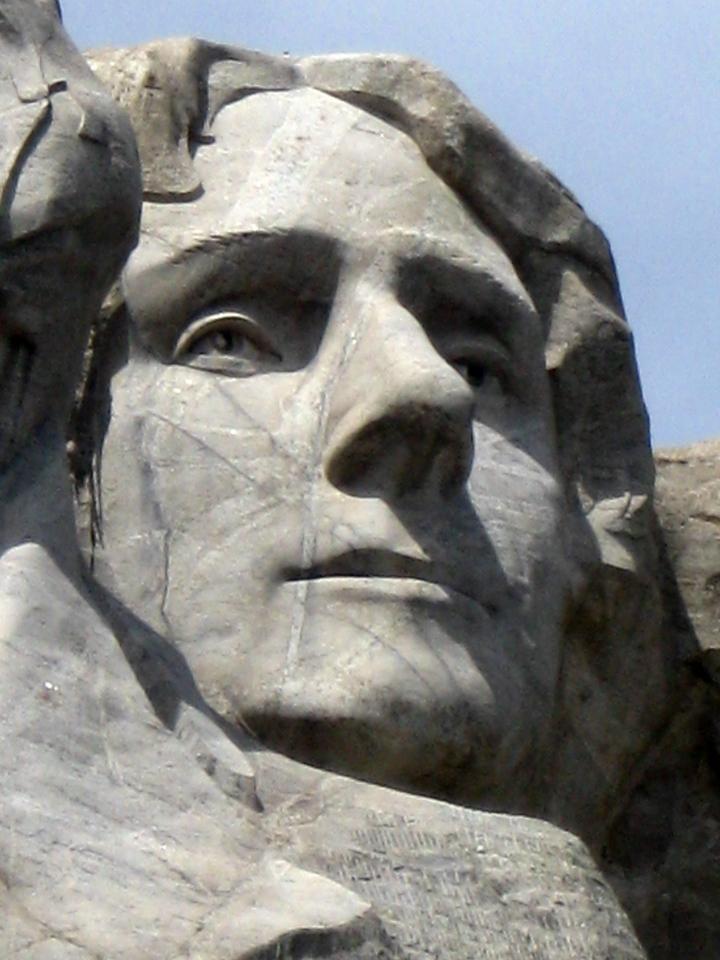 Thomas Jefferson, the Expansionist