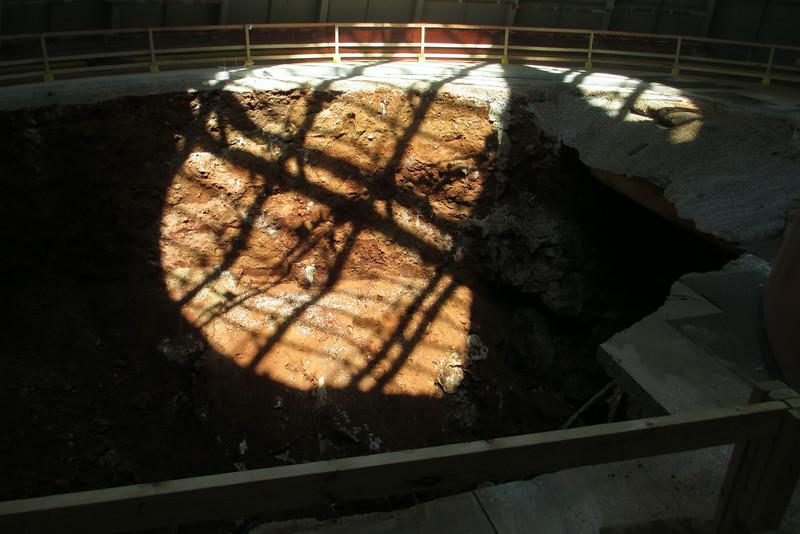 Sinkhole Room (Skydome)