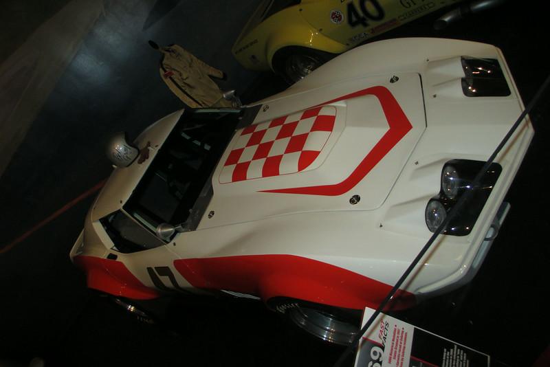 1969 'Sebring' Corvette