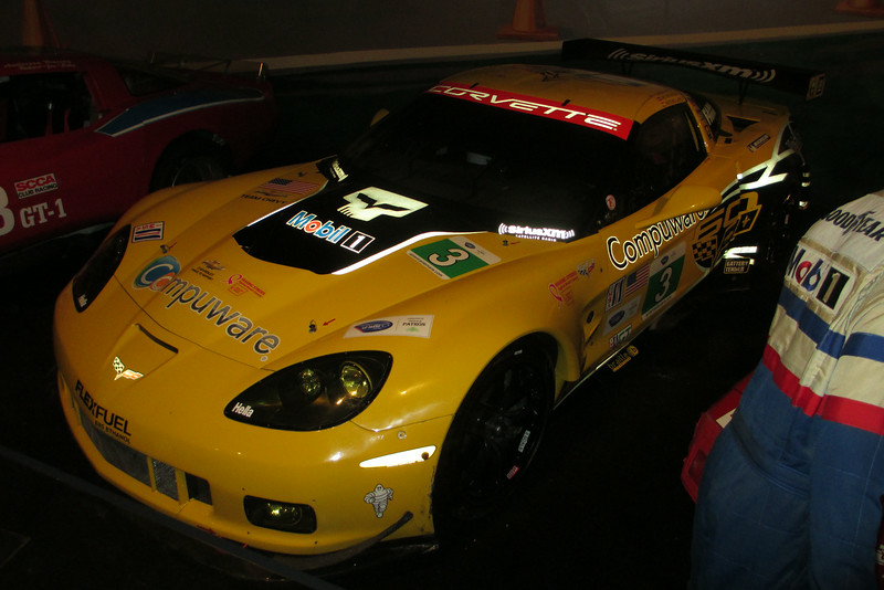 2012 Corvette C6-R