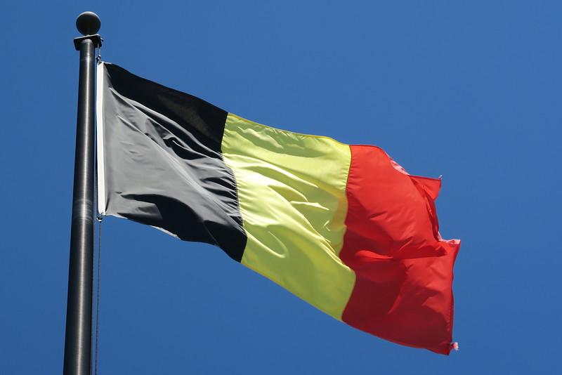 Estes Plaza - Belgium