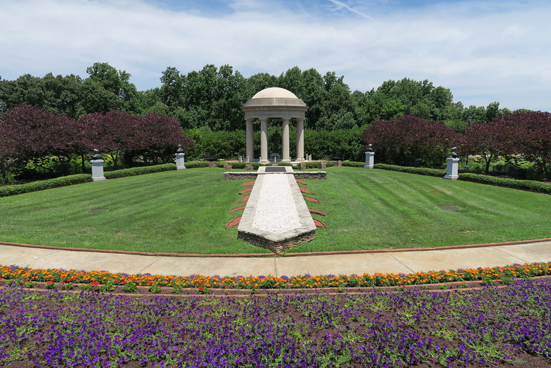 Richard S. Reynolds Sr. Garden