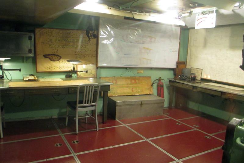 Damage Control Center