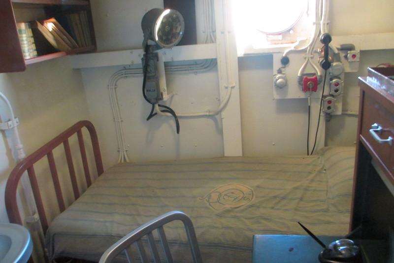 Captain's Sea Cabin
