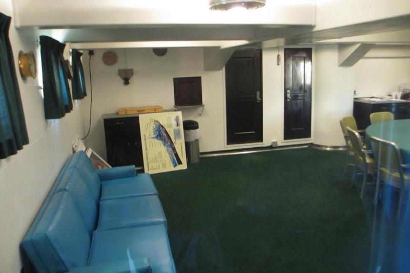 Admiral's Cabin