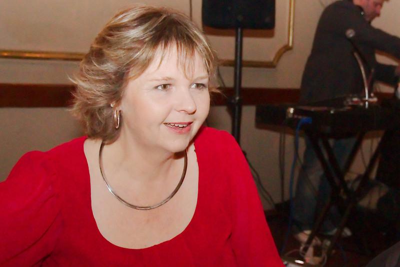 Andrea Attard (nee Roberts) (Committee 1985)