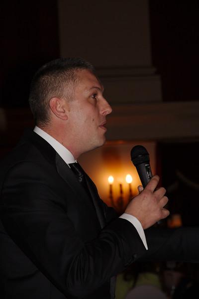 Ben Richards (Life Member 1997)