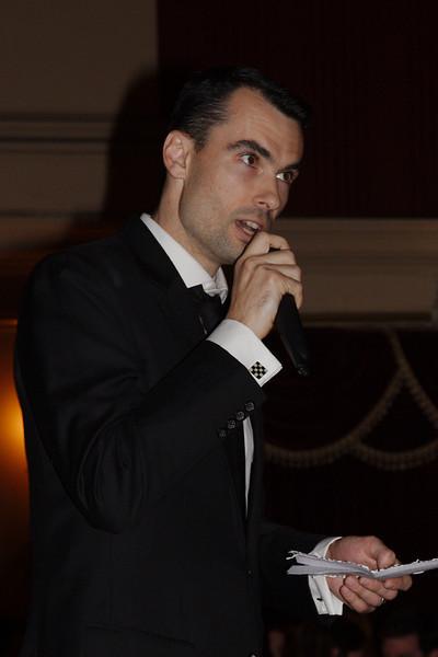 Dan Celm (Life Member 2005)