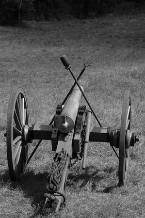 Monroe NY Museum Village Civil war reenactment 2007