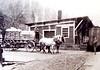 Monroe Bridge RR Depot