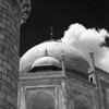 Back of the Taj
