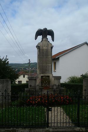 Monumenten Oost-Duitsland