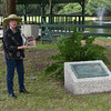 Morningstar Youth Estate Re-Dedication of the Ophelia Dent Monument 09-03-16
