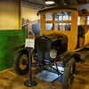 Model T School Bus