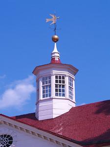 Virginia. Mount Vernon.