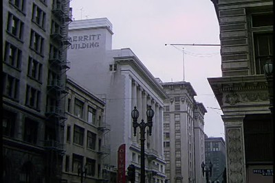 1953, War Of The Worlds - 8th Street Downtown