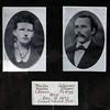 Martha and Johannes Flaigg.