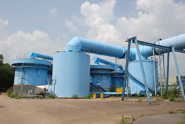 Industrial & Factory