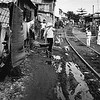 So I walk these tracks for miles through the back alley of Na Trang in 1969. In many ways, I walk that path to this day.