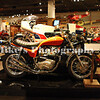 Craig Vetter designed Triumph 750 triple