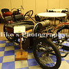 1913 Spacke Cycle Car