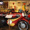 1967 Bridgestone 350 GTR road racer