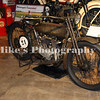This bike competed in the Cannonball Express (see pictures of that event elsewhere in Mike's Photos)