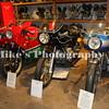 Ducati V twins
