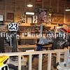 Dirt track racer's shop