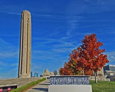 National World War 1 Memorial
